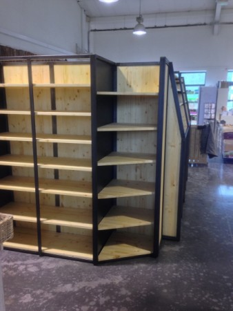 2bois d 39 acier ferronnerie b nisterie forge mobilier professionnel sur mesure. Black Bedroom Furniture Sets. Home Design Ideas